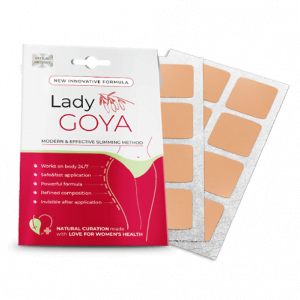Lady Goya plastry - aktualne recenzje użytkowników 2020 - składniki, jak aplikować, jak to działa, opinie, forum, cena, gdzie kupić, allegro - Polska