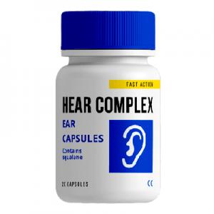 Hear Complex kapsułki - aktualne recenzje użytkowników 2020 - składniki, jak zażywać, jak to działa, opinie, forum, cena, gdzie kupić, allegro - Polska