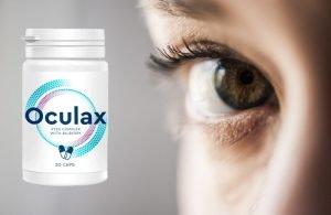 Oculax gdzie kupić, apteka