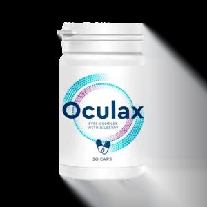 Oculax kapsułki - składniki, opinie, forum, cena, gdzie kupić, allegro - Polska