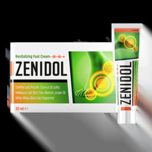 Zenidol krem - składniki, opinie, forum, cena, gdzie kupić, allegro - Polska