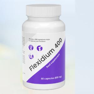 Flexidium 400 kapsułki - składniki, opinie, forum, cena, gdzie kupić, allegro - Polska