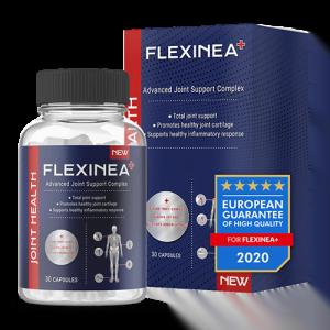 Flexinea kapsułki - składniki, opinie, forum, cena, gdzie kupić, allegro - Polska