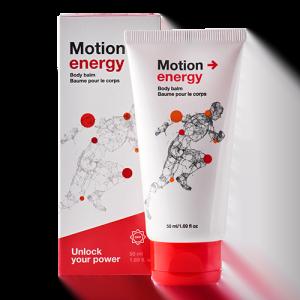 Motion Energy balsam - składniki, opinie, forum, cena, gdzie kupić, allegro - Polska
