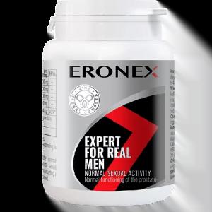 Eronex kapsułki - składniki, opinie, forum, cena, gdzie kupić, allegro - Polska