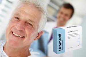 Uromexil kapsułki, składniki, jak zażywać, jak to działa, skutki uboczne