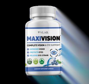Maxi Vision kapsułki - składniki, opinie, forum, cena, gdzie kupić, allegro - Polska
