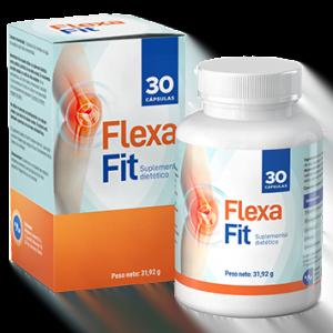 FlexaFit kapsułki - składniki, opinie, forum, cena, gdzie kupić, allegro - Polska