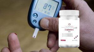 Diabetins Max kapsułki, składniki, jak zażywać, jak to działa, skutki uboczne