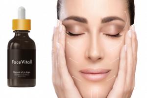 FaceVitall serum, składniki, jak używać, jak to działa, skutki uboczne